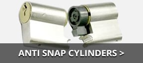 Anti Snap Cylinders